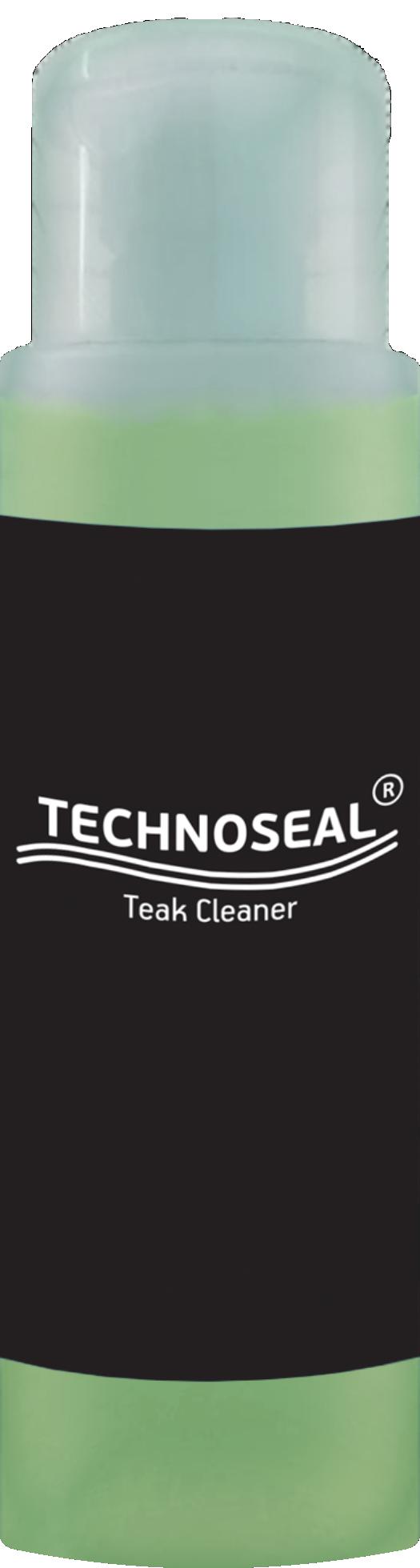teak cleaner 500ml